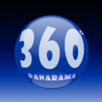 360 degree Panaramic view of your business